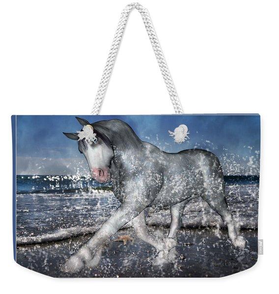 Mystic Inspiration Weekender Tote Bag