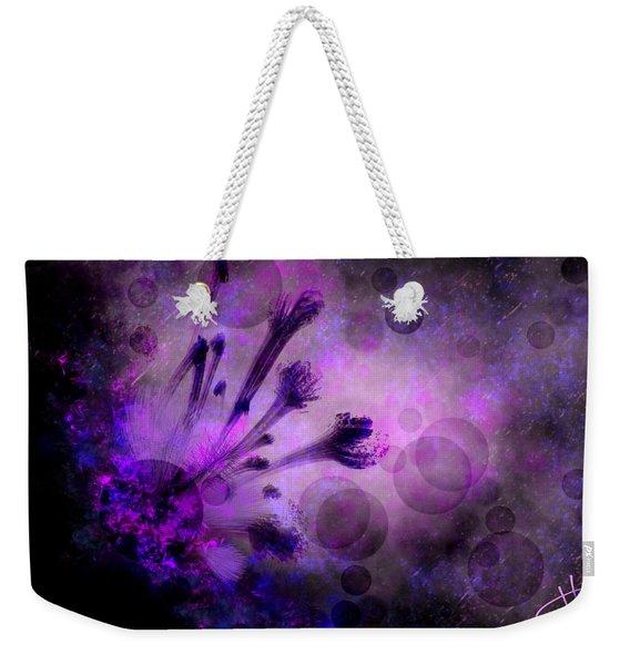 Mystical Nature Weekender Tote Bag
