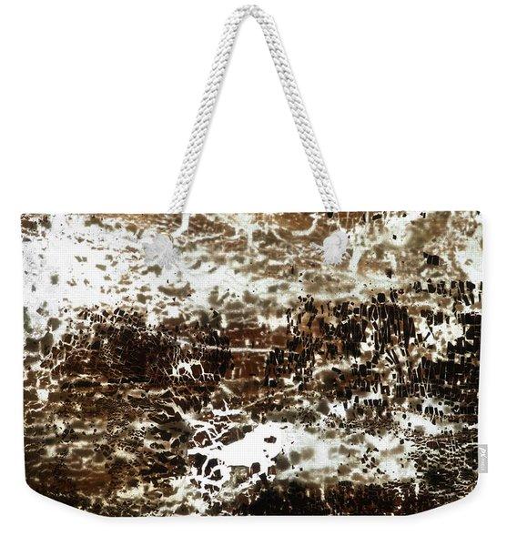 Na One Weekender Tote Bag