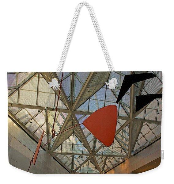 National Gallery Of Art  Weekender Tote Bag