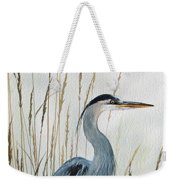 Natures Gentle Stillness Weekender Tote Bag
