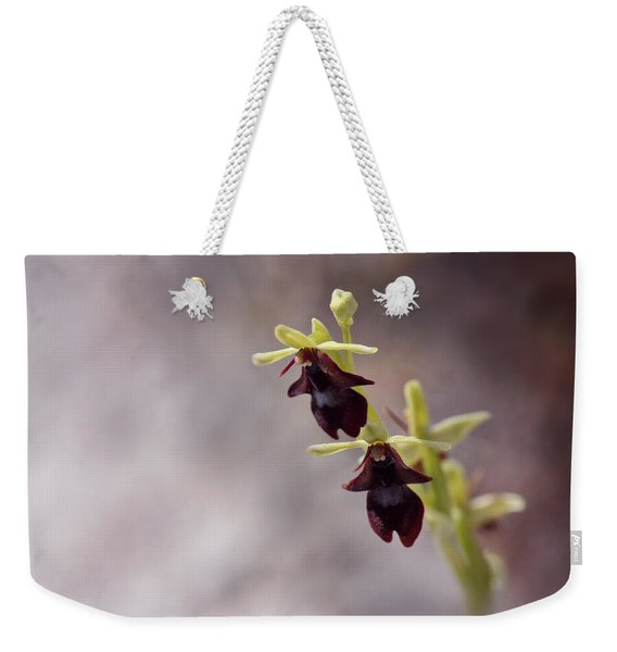 Natures Trick - Mimicry Weekender Tote Bag