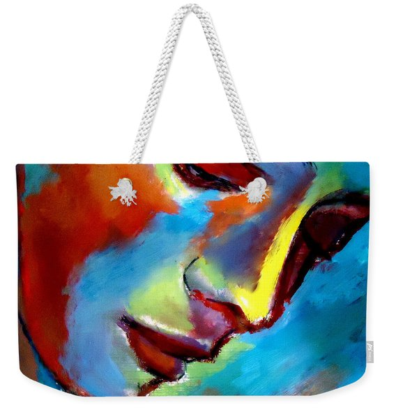 Near To The Heart Weekender Tote Bag