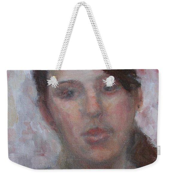 Neisje Weekender Tote Bag