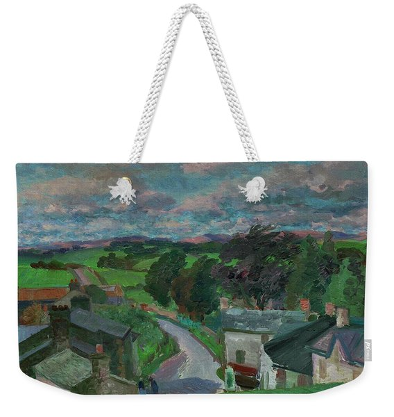 New Hutton Westmorland Weekender Tote Bag
