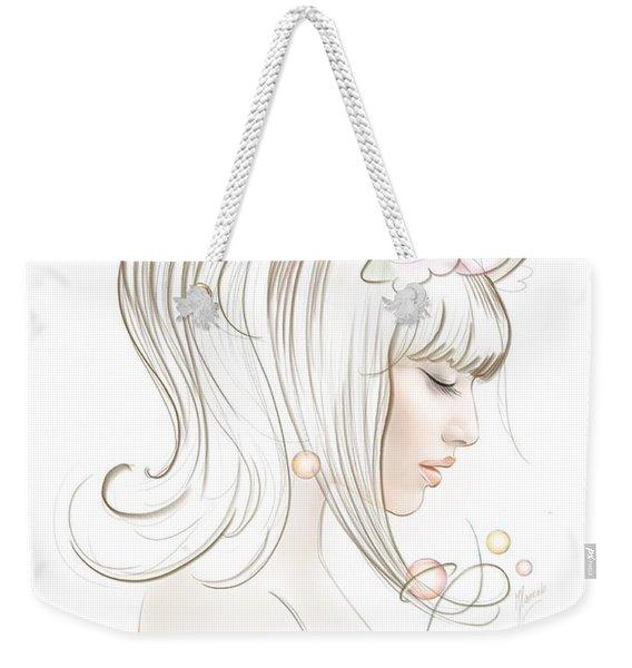 New Star Weekender Tote Bag