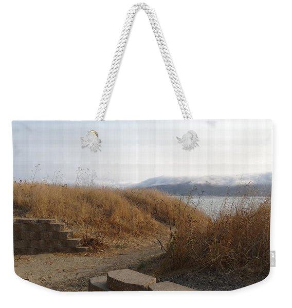 No Separation Weekender Tote Bag
