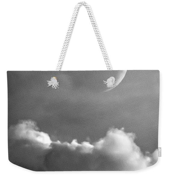 No Turning Back Weekender Tote Bag