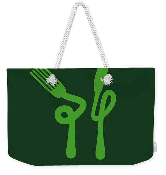 No093 My The Matrix Minimal Movie Poster Weekender Tote Bag