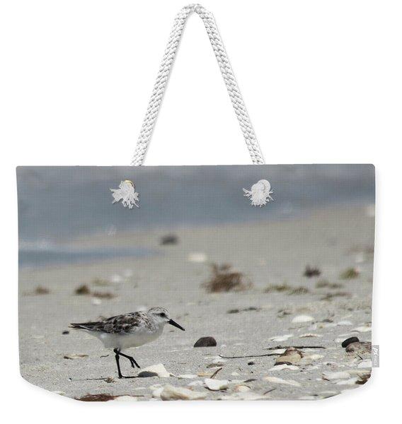 Nokomis Beach Piper Weekender Tote Bag