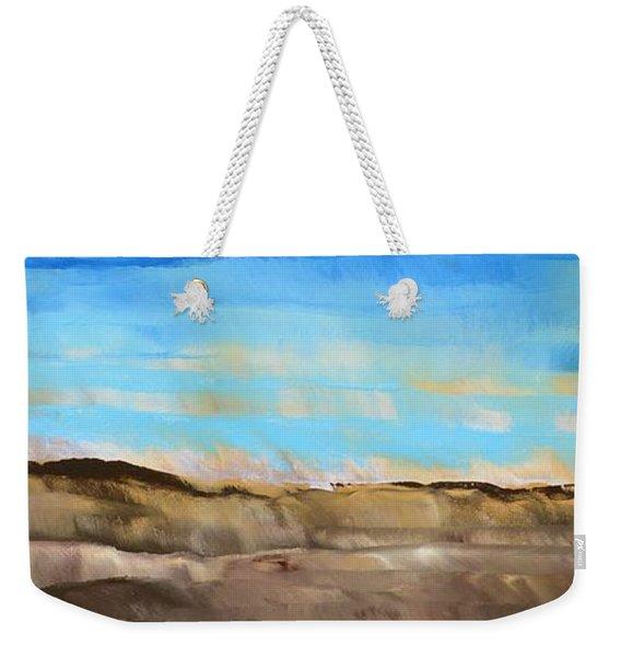 Not So Far Away Weekender Tote Bag