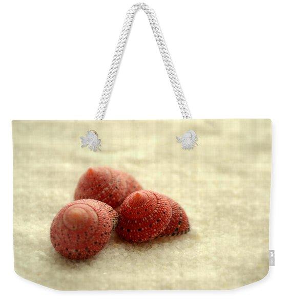 Nothing Is Ordinary Weekender Tote Bag