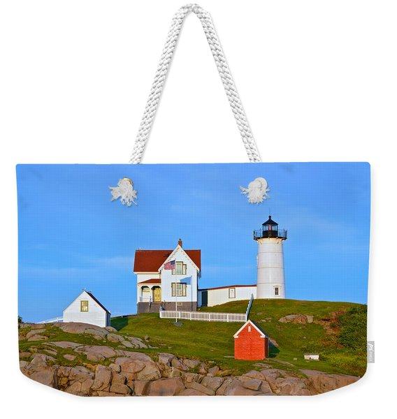 Nuble Light Weekender Tote Bag