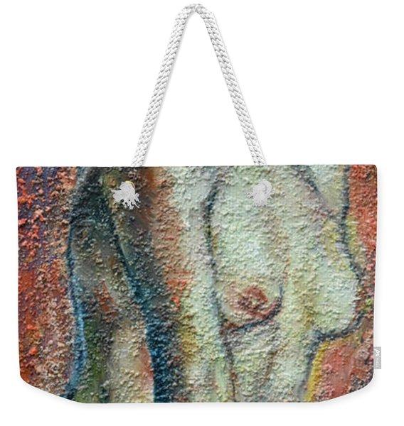 Nude Lisbeth Weekender Tote Bag