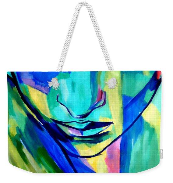 Numinous Emotions Weekender Tote Bag