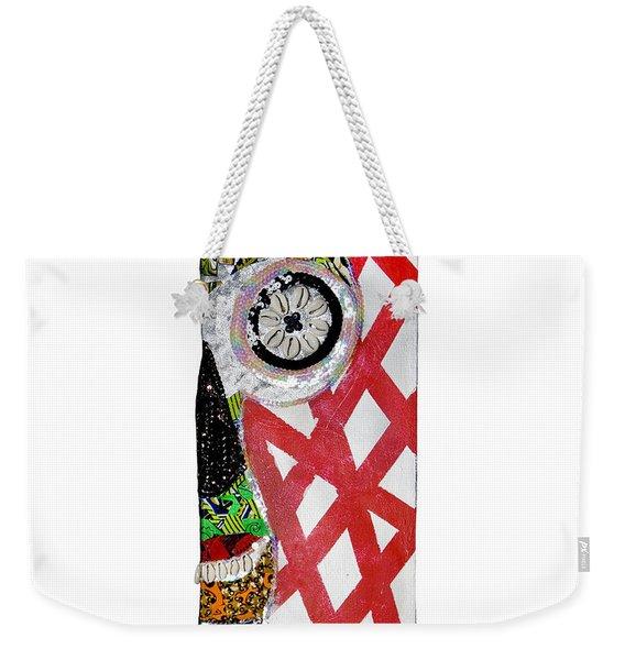 Obaoya Weekender Tote Bag
