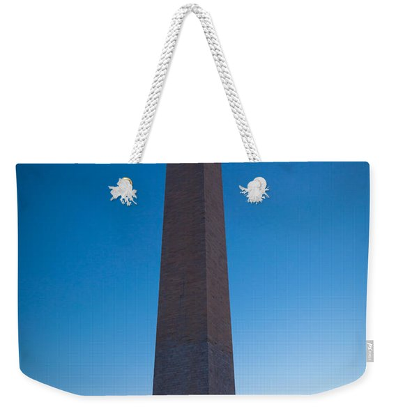 Ode To The Usa Weekender Tote Bag