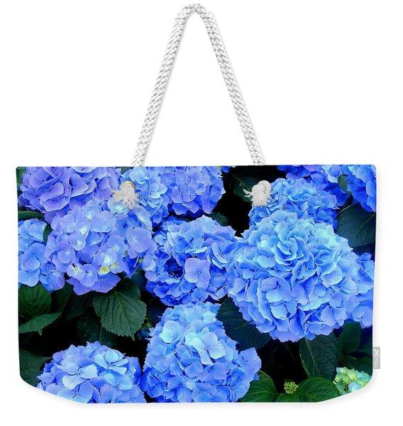 Oh That Color Weekender Tote Bag