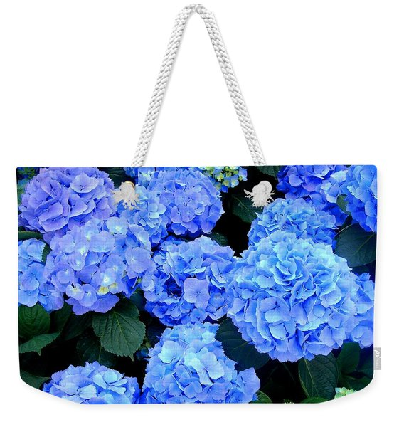 Oh That Color Weekender Tote Bag