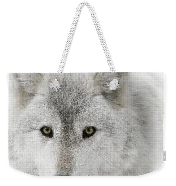 Oh Those Eyes Weekender Tote Bag