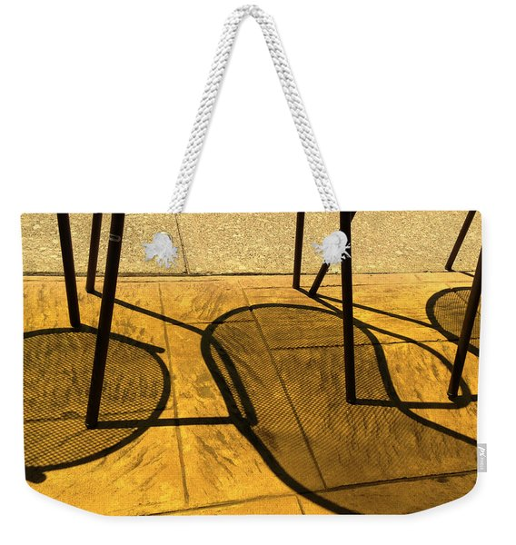 Ohio 14 Weekender Tote Bag