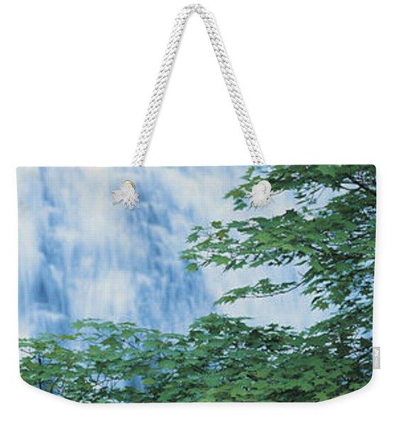 Oku-nikko Tochigi Japan Weekender Tote Bag