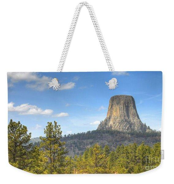 Old As The Hills Weekender Tote Bag