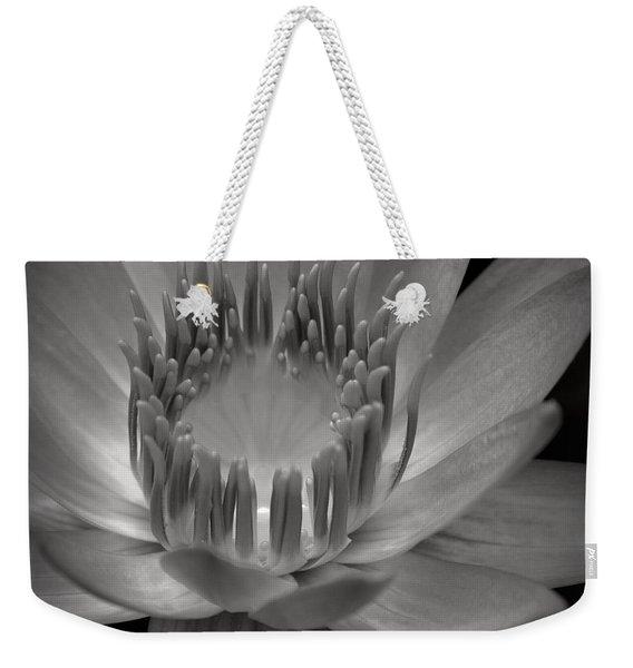 Om Mani Padme Hum Hail To The Jewel In The Lotus Weekender Tote Bag