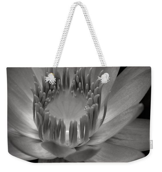 Om Mani Padme Hum Hail To The Jewel In The Lotus Weekender Tote Bag