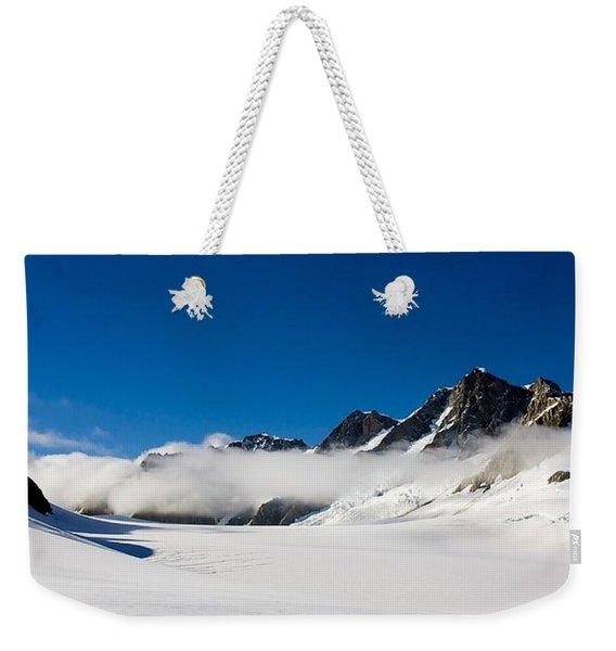 On Fox Glacier Weekender Tote Bag