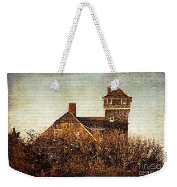 On The Hook  Weekender Tote Bag