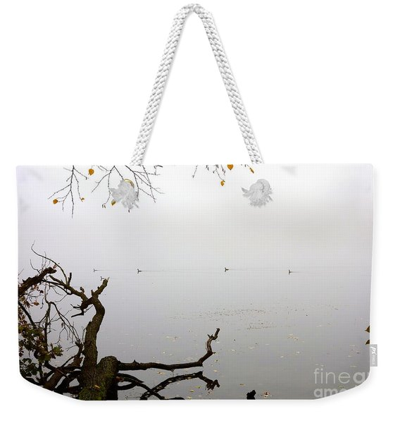 On The Horizon  Weekender Tote Bag