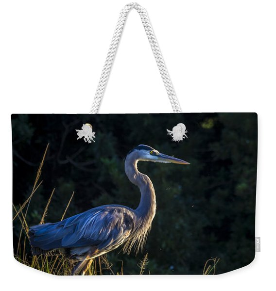 On The March Weekender Tote Bag