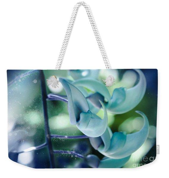 One Dream Weekender Tote Bag