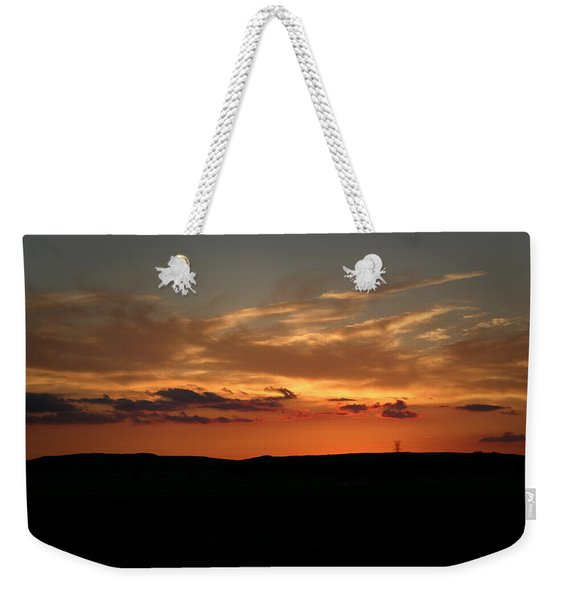 One More For The Books Weekender Tote Bag