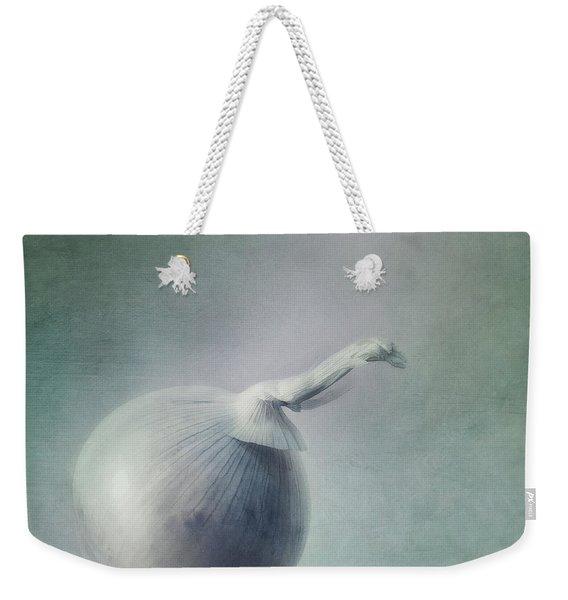 Onion Weekender Tote Bag