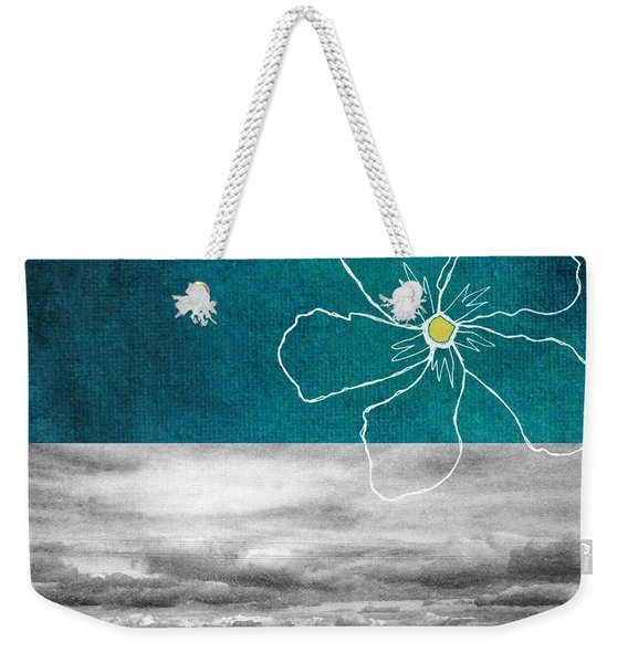 Open Spaces Weekender Tote Bag