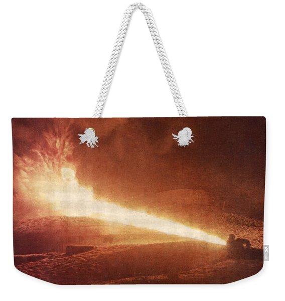 Operation Barbarossa, 1941 Weekender Tote Bag