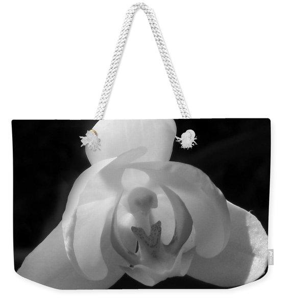 Orchid #2 Weekender Tote Bag