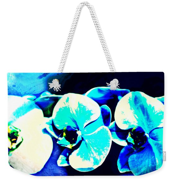 Orchids Of Ranetta Weekender Tote Bag