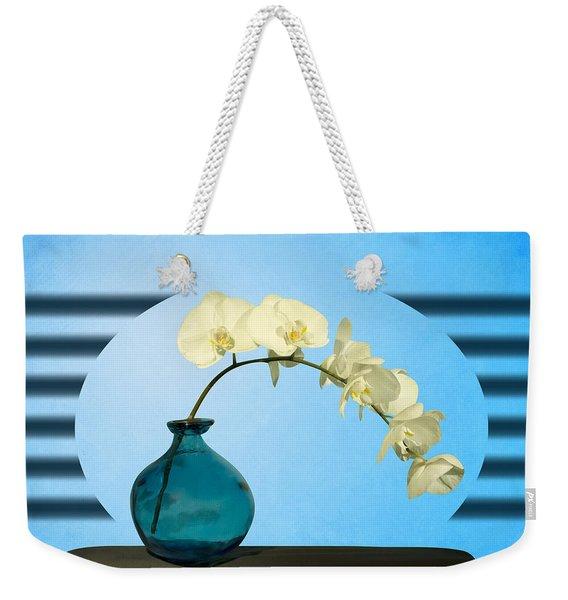 Orcidea Weekender Tote Bag