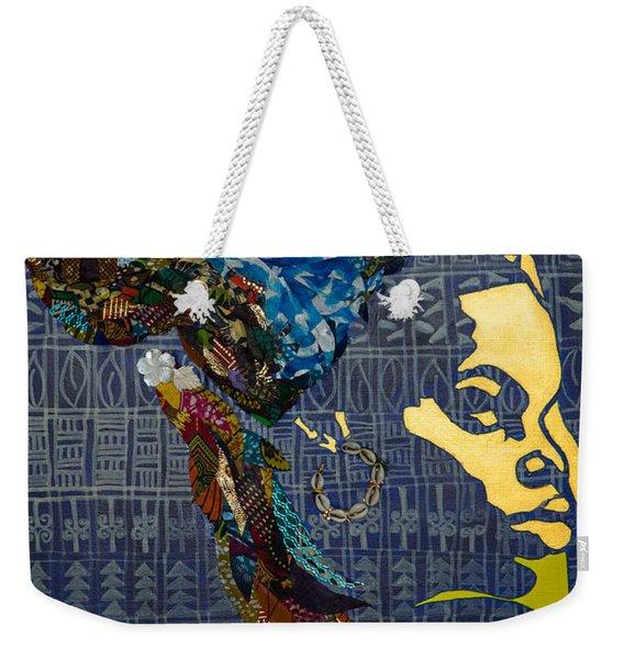Ori Dreams Of Home Weekender Tote Bag