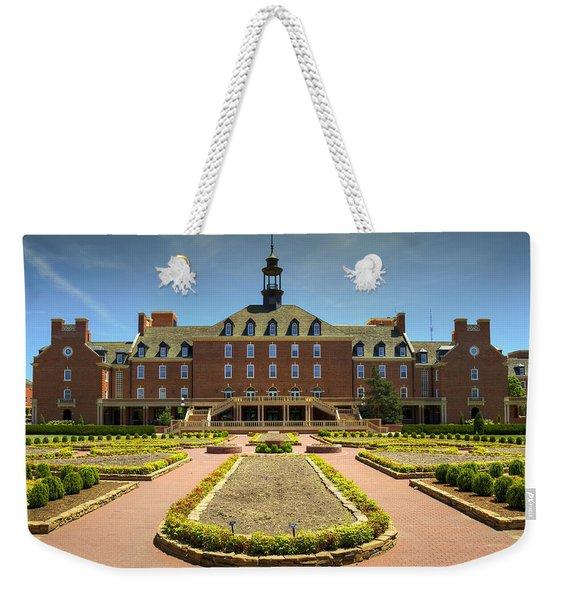 Osu Student Union Weekender Tote Bag