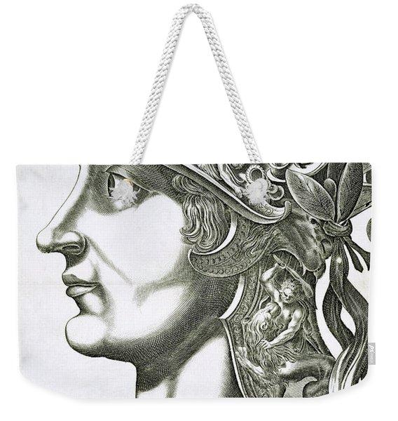 Otho , 1596 Weekender Tote Bag