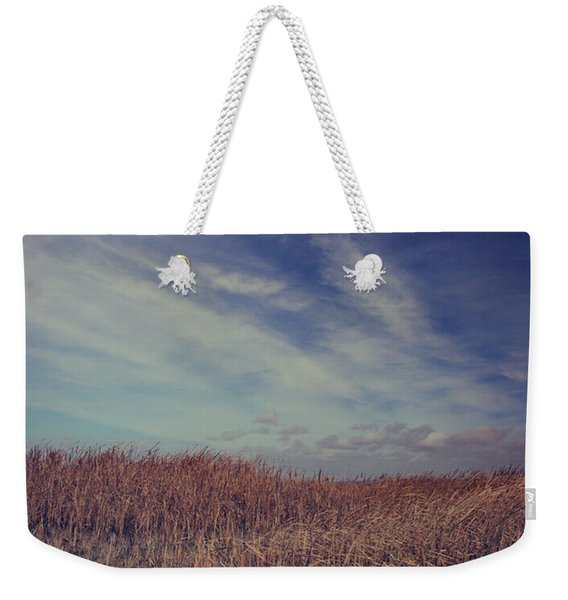 Our Day Will Come Weekender Tote Bag