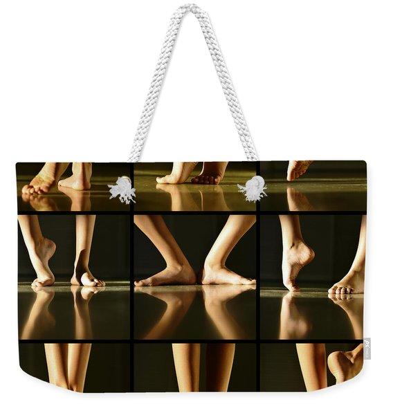 Overture Weekender Tote Bag