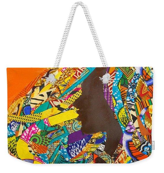 Oya I Weekender Tote Bag