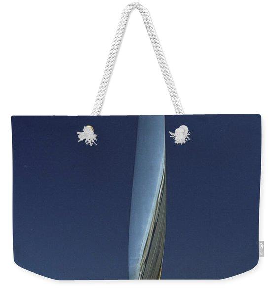 P51 Weekender Tote Bag