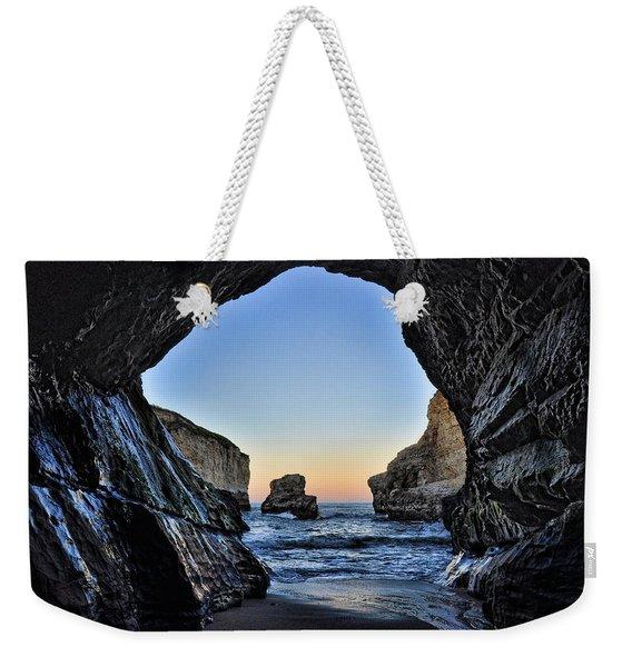 Pacific Coast - 2 Weekender Tote Bag