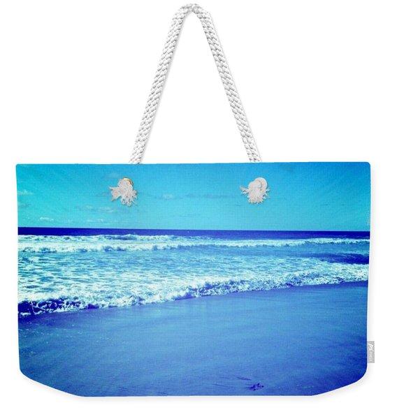 Pacific Rays Weekender Tote Bag